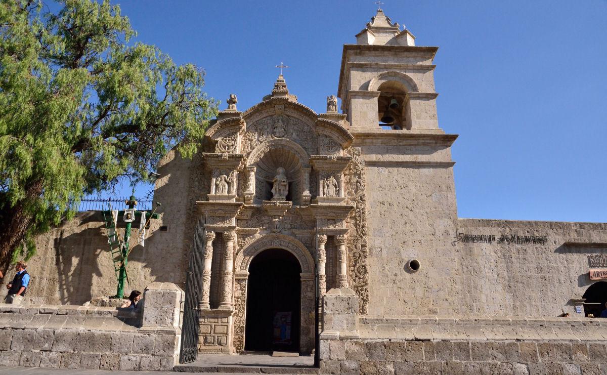 Un petit tour chez l'Inca 3