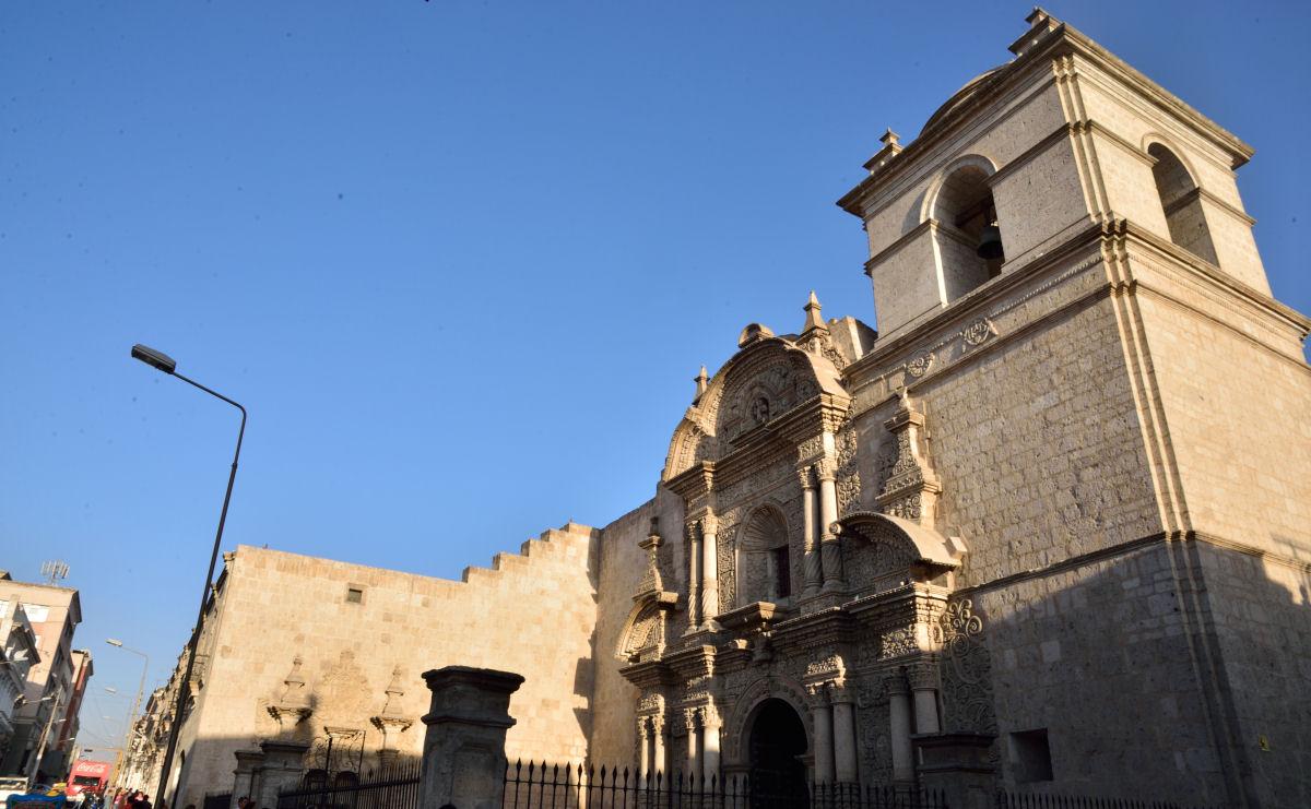 Un petit tour chez l'Inca 5