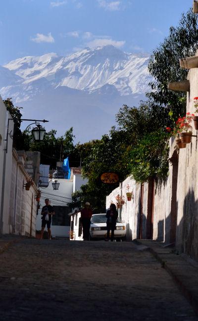 Un petit tour chez l'Inca 7