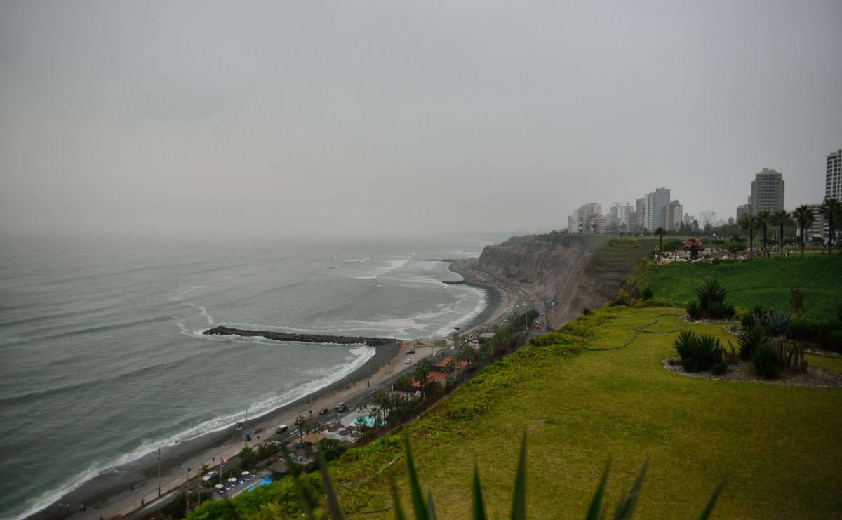 Un petit tour chez l'Inca 2