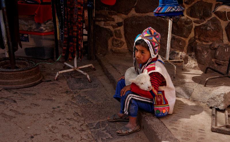 Un petit tour chez l'Inca - Page 7 13