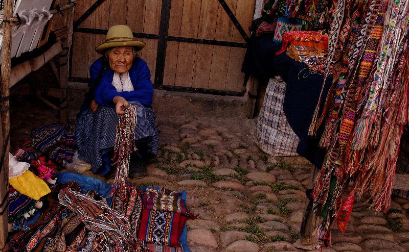 Un petit tour chez l'Inca - Page 7 15