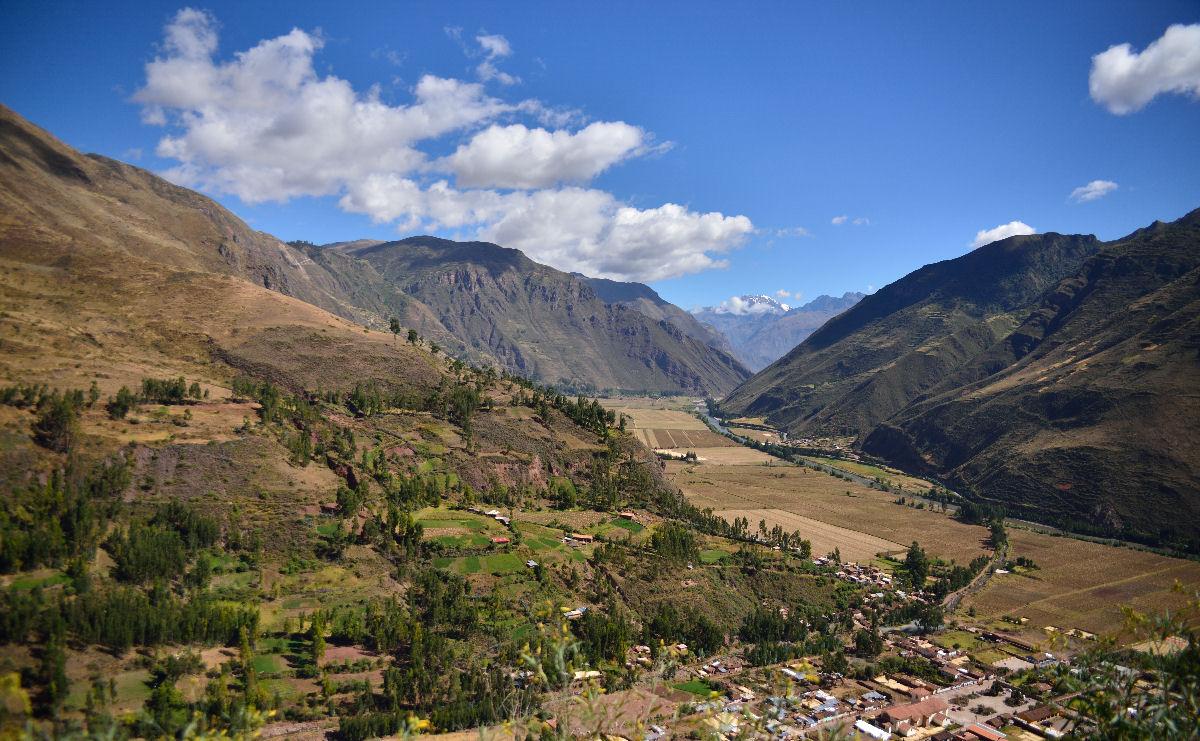 Un petit tour chez l'Inca - Page 7 8