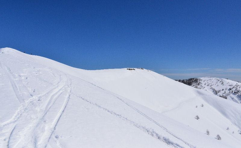 Pourtant, que la montagne est belle... 6441