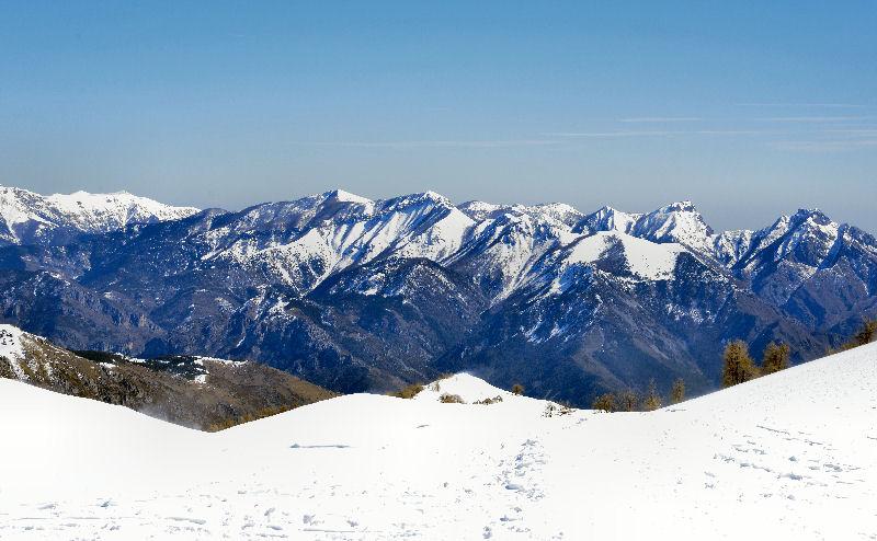 Pourtant, que la montagne est belle... 6482